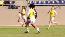 La cancha es para ellas: América formará su primer equipo femenil de fútbol de su historia