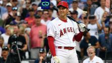 Todos esperan que Shohei Ohtani brille en el All Star Game de la MLB