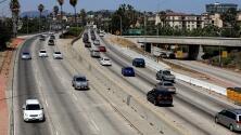 Tenga muy en cuenta las leyes que entraron en vigor respecto al uso de vehículos