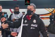 ¡Todo listo! La Selección Mexicana y Jamaica ya están en el Azteca