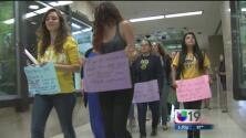 Lo que sea por frenar el abuso sexual en escuelas de California