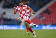 Croacia, a mantenerse en la lucha por un boleto directo ante Eslovenia