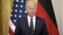 Biden asegura que no enviará tropas a Haití y que Cuba recibiría vacunas de EEUU si una organización internacional lo garantiza