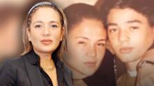 Yolanda Andrade reacciona ante la muerte de su medio hermano y así se despidió de él
