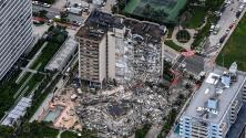 Grupo de abogados presenta la primera demanda por el colapso parcial de Champlain Towers en Surfside