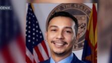 Tony Navarrete bajo arresto por presunta conducta sexual con un menor