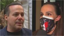 José Joel y Marysol Sosa niegan rumores sobre conflicto o distanciamiento familiar