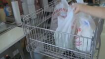 A partir de este lunes queda prohibido el uso de bolsas plásticas en Nueva York