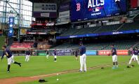 Varias calles cerradas y un fuerte operativo policial: las medidas en Houston por el juego de los Astros