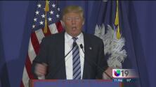 ¿Qué opinan los hispanos en CA sobre la victoria de Trump en Reno?