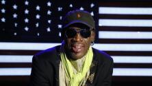Ser Dennis Rodman: pleitos en la duela, Madonna y Kim Jong-Un