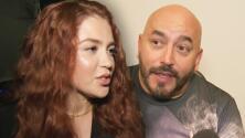"""""""Los bloqueo a todos"""": así reacciona Giselle Soto a quienes la critican por estar casada con Lupillo Rivera"""
