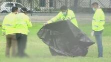 Dos jóvenes mueren tras caer desde el tren de aterrizaje de un avión que partía de Ecuador a Nueva York