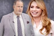 """""""Yo no veo cómo haría una novela"""": Raúl de Molina pone en duda que Angélica Rivera regrese a los melodramas"""
