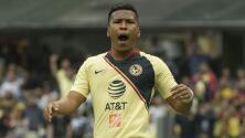 América definió su XI inicial para enfrentar a Juárez en la Copa MX