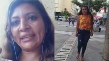 La historia del #YaniraChallenge, un baile que se ha vuelto viral y sacó del anonimato a una mujer salvadoreña