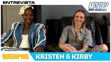 Kristen Bell y Kirby Howell-Baptiste son las reinas de los cupones en 'Queenpins'