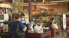 Autoridades del Área de la Bahía anuncian los tres criterios que deberán cumplirse para dejar de usar mascarillas en interiores