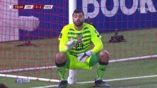 Memphis Depay hizo el tercero y Holanda ya golea a Gibraltar