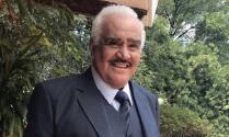 """""""No ha habido mejoría"""": Nuevo parte médico de Vicente Fernández no muestra avances positivos en su condición"""