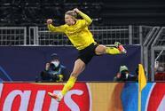 Borussia Dortmund sufre ante Sevilla, pero avanza en Champions