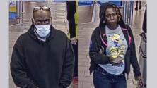 Policía de Austin busca sospechosos involucrados en robos bancarios