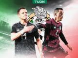 Funes Mori ya es mexicano y entra a prelista de Copa Oro con Chicharito
