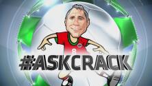 #Askcrack: Hristo Stoichkov recordó el día en que se burló de un jugador del Real Madrid