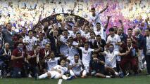 Cruz Azul se enfrentará a Columbus Crew por la Campeones Cup