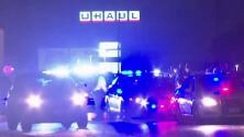 Muere una mujer tras ser atropellada por varios vehículos al suroeste de Houston