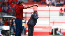 Cristante descarta que Toluca se pueda desinflar en el torneo
