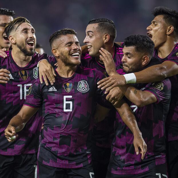 EN VIVO | México domina y golea a Honduras