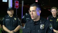 Esto reportó desde el lugar del tiroteo el jefe de policía interino de Austin