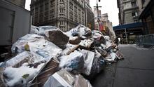 """Desechos, plagas y contaminación: estas son las 20 ciudades más """"sucias"""" de Estados Unidos"""