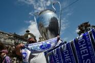 La final de la UEFA Champions League será el primer gran evento en Europa después de un año de pandemia