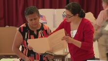 Organizaciones redoblan esfuerzos para que latinos salgan a votar