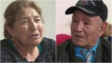 A estos adultos mayores los une el amor, la ciudadanía y las ganas de votar en EEUU