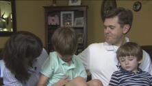 Una esperanzadora historia de vida en el Día Mundial del Autismo