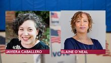 Javiera Caballero y Elaine O'Neal ganan las primarias para la alcaldía de Durham