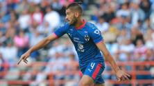 Nicolás Sánchez espera cumplir las exigencias de los fans de ganar la Liga antes que la Copa MX
