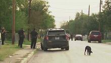 La policía de San Antonio muestra sus esfuerzos para ayudar a personas con problemas mentales