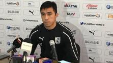 """Puch sobre el VAR: """"Celebrar un gol después de un minuto quita pasión"""""""