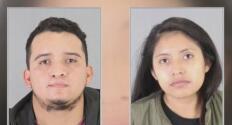 Un bebé de tres meses con el fémur roto revela que el sospechoso comportamiento de su madre y su novio en el condado San Mateo