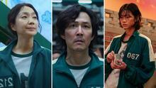 'El Juego del Calamar' reveló cómo morirían los personajes en los primeros episodios
