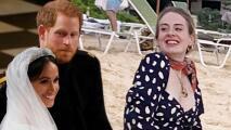 Meghan Markle y el príncipe Harry celebran 2 años de matrimonio con Adele 'cantándoles' al oído
