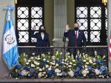 """""""No vengan"""": Harris advierte en Guatemala que quienes lleguen a la frontera serán devueltos"""