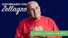 Conversando con Zellagro: el prana, la energía universal