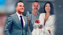 Vanessa Lyon reveló nuevas imágenes sobre el cumpleaños de Carlos Calderón: ¡lucen adorables!