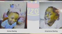 La policía de Phoenix localiza a dos niñas que habían sido reportadas como desaparecidas