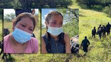 """""""Uno por sus hijos está dispuesto a perder la vida"""": relato de madres que cruzan sin papeles a EEUU"""